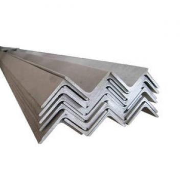 MS angle steel hot rolled Slotted angel steel 250x250 steel angle