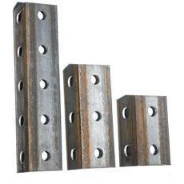 Equal Sizes Angle Iron with Holes