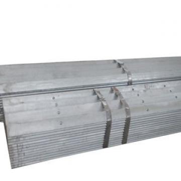 galvanized angle iron price