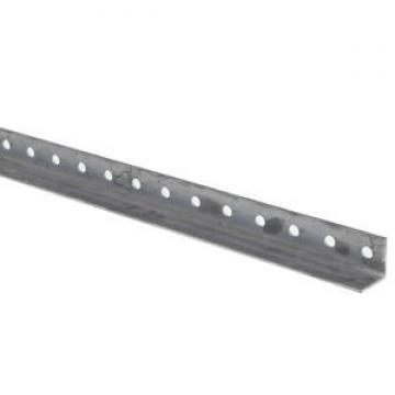 gold supplier hot dipped galvanized angle iron for Air conditioner bracket