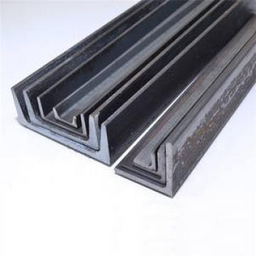 slotted angle iron