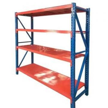 Double Deep Taiwan Design Large sale Heavy Duty grocery shelving