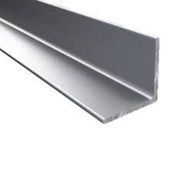 Mild Steel Equal Angle SS400 Perforated manufacturer angle iron