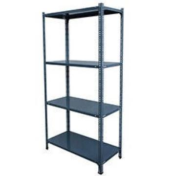 Warehouse Storage Steel Angle Iron Shelving