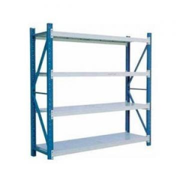 High strength ladder heavy duty warehouse racking