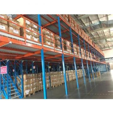 Steel stacking rack system metal warehouse stackable stacking rack