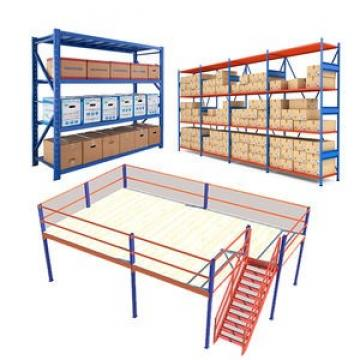 Warehouse Storage Drive In Racking