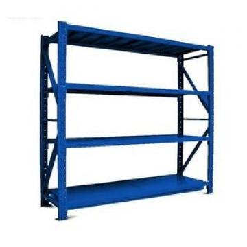 Iron storage racks type warehouse 3pl industrial shelving