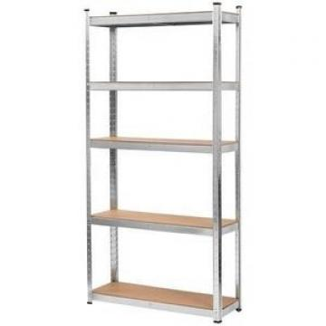 China Orbit Storage Shelf Rack Used Stainless Steel Shelving