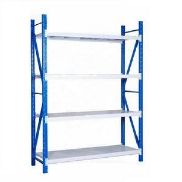 Guangzhou Factory Wholesale Warehouse Modular Shelving Units