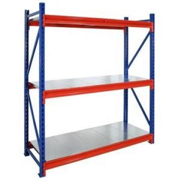 Durable Industrial Welded Steel Wire Mesh Shelving