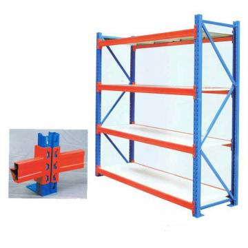 Industrial Steel Heavy Duty Sheet Metal Rack