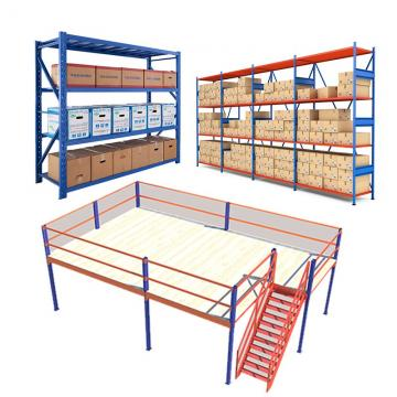 Customized Heavy Duty Steel Rack Metal Shelving